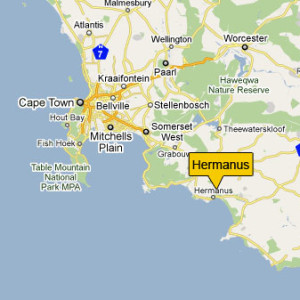 Hermanus, East Coast