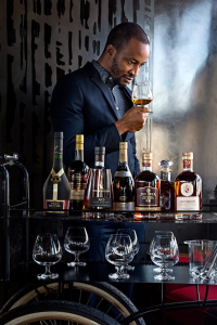 The Test Kitchen now presents South Africa's Finest Brandies