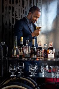 The Test Kitchen now presents South Africa's Finest Brandies